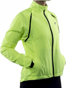 Jacket WS Bellwether Velocity Convertible Hi-Vis