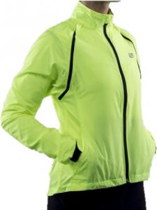 Jacket WS Bellwether Velocity Convertible Hi-Vis