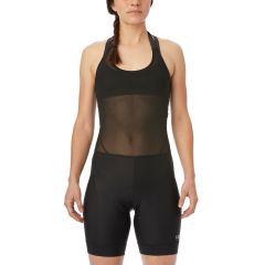 Giro Chrono Sport Women's Halter Bibknicks Black