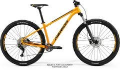 Merida Big Trail 200 Mountain Bike Orange/Black (2021)