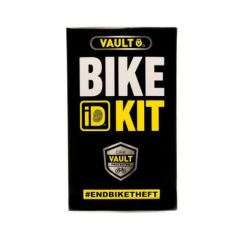Lock Vault Bike ID Kit