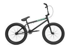 Kink Curb BMX Bike Matte Guinness Black (2020)