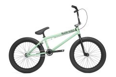 Kink Curb BMX Bike Gloss Atomic Mint (2020)