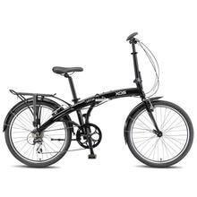 XDS City 24inch Folding Bike (2018)