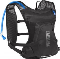 Camelbak Chase Bike Vest Hydration Pack 1.5L Black
