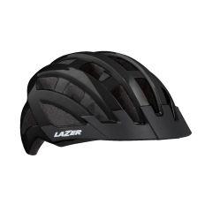 Lazer Compact Helmet Black 54-61 cm