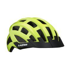 Lazer Compact Helmet Yellow 54-61cm