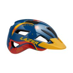 Lazer Lil' Gekko Helmet Star 46-50cm