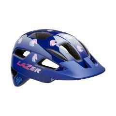 Helmet Lazer Lil' Gekko Pony Girl 46-50cm