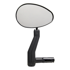 Cateye Barmount Oval Rh Mirror