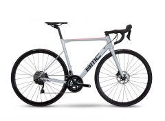 BMC 22 Teammachine ALR TWO Metallic Silver