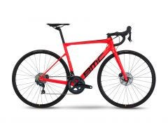 BMC 22 Teammachine SLR FIVE Neon Red