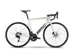 BMC 22 Teammachine SLR SIX Arctic Silver
