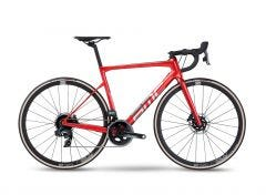 BMC 22 Teammachine SLR TWO Prisma Red