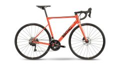 BMC Teammachine ALR Disc Two Road Bike Red/Black (2021)