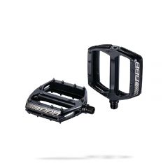 BBB Coolride MTB Pedals Black