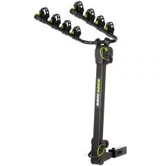 Buzzrack Moose H4 Dual Arm 4 Bike Carrier