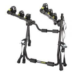 Buzzrack Mozzquito Trunk Mounted 3 Bike Carrier