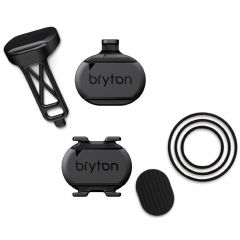 Bryton Smart Speed and Cadence Sensor