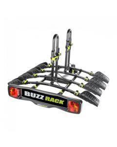 Buzzrack Buzzybee 4 Platform 4 Bike Carrier