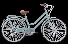 Reid Ladies Classic Lite Cruiser Bike Sage