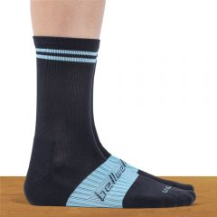 Socks Bellwether Victory Black