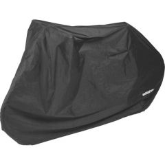 Blast Off Bike Cover Waterproof Black
