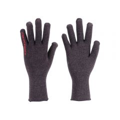BBB InnerShield Full Finger Gloves Grey UNI