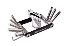 Birzman Feexman E-Version 15 Mini Tool Black