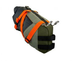 Pannier Birzman Packman Saddle Waterproof Pack