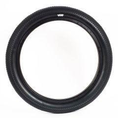 Cult Vans BMX Tyre 20x2.4 Black