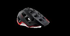 MET Terranova MIPS Helmet Black/Red