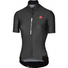 Castelli Gabba 2 Jersey Light Black