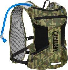 Camelbak Chase Bike Vest Hydration Bag 1.5L Camelflage