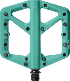 Pedals Crankbrothers STAMP 1 SMALL TURQUOISE