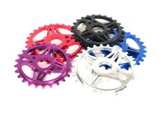 Chainring Colony CC 25T Purple