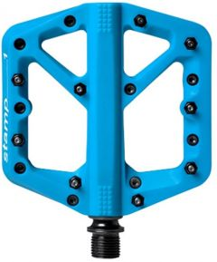 Pedals Crankbrothers STAMP 1 SMALL BLUE