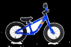 Forgotten Critter Balance Bike Neon Blue (2021)