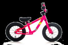 Forgotten Critter Balance Bike Neon Pink (2021)