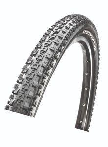 Maxxis Crossmark Wire Bead MTB Tyre