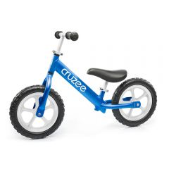 Cruzee Balance Bike Blue