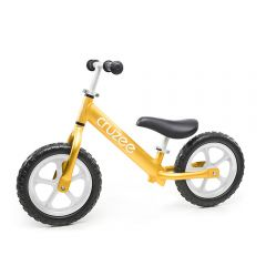 Cruzee Balance Bike Gold