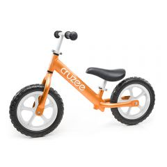 Cruzee Balance Bike Orange