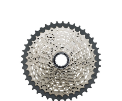 Shimano HG-500 Deore Cassette 11-42t 10 Speed