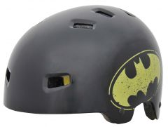 Batman Licensed Boys Helmet 50-54cm