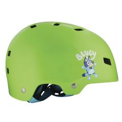Licensed Bluey Kids Helmet 50-54cm