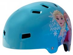 Frozen Licensed Girls Helmet 50-54cm