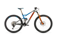 Cube Stereo 150 C:62 SL 29 Actionteam Mountain Bike (2020)