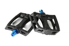 Colony Fantastic BMX Pedal Black/Blue