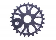 Colony Endeavour 25T Sprocket Black